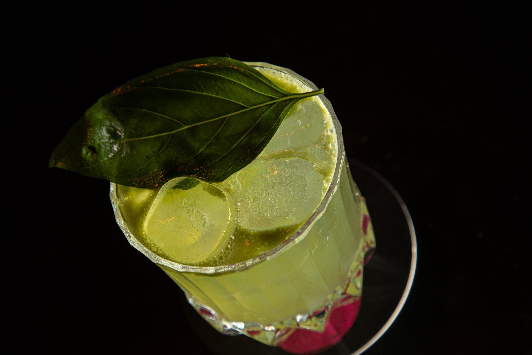 Cocktails Slide 1