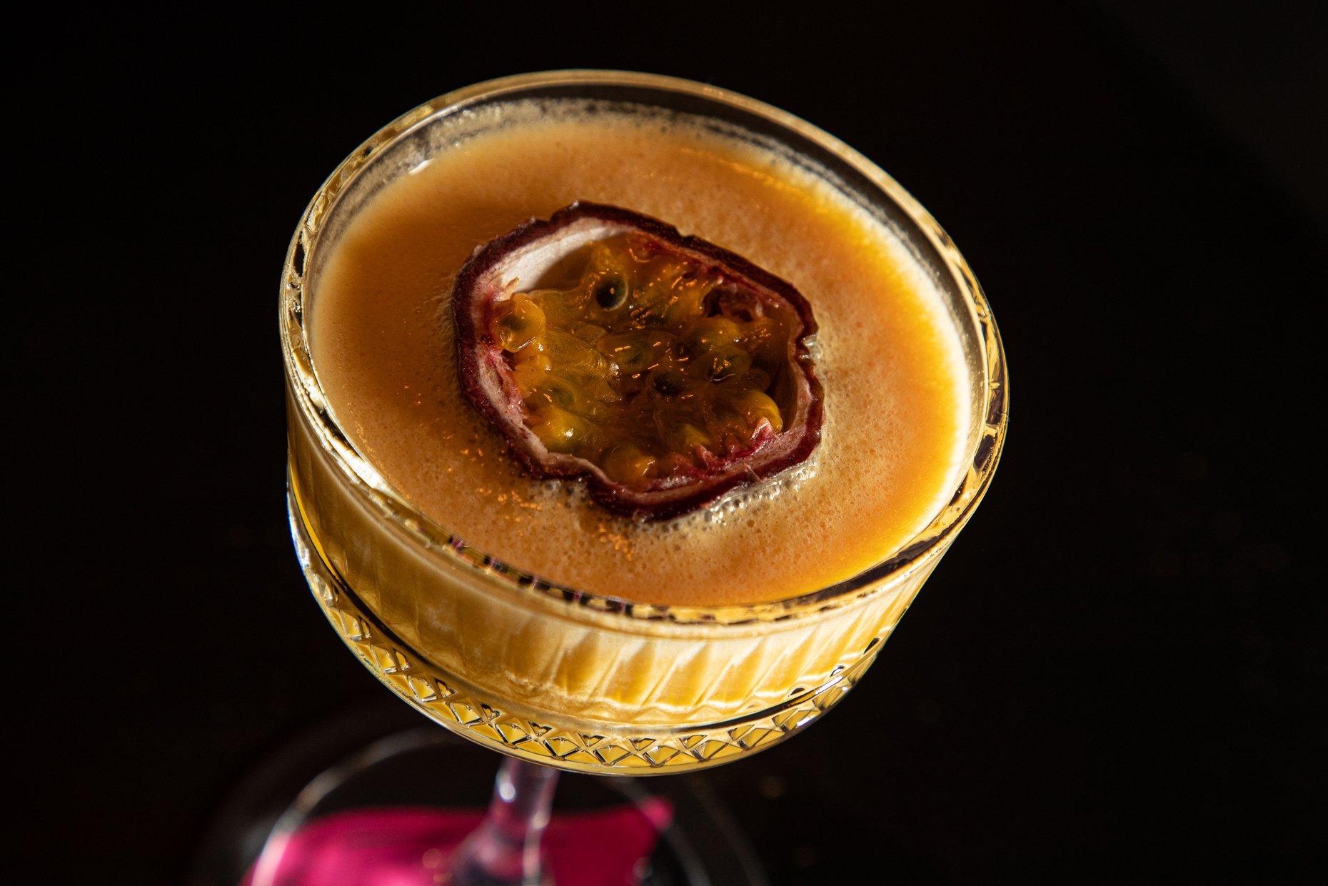 Cocktails Slide 5